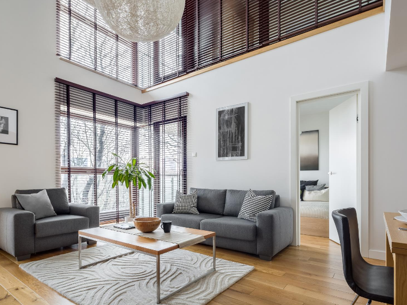 Choosing the right window design make your home looks brighter and better